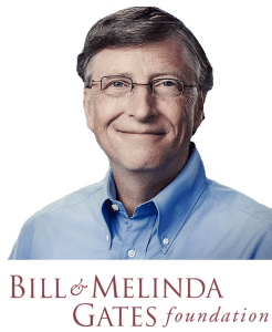 Profile In Leadership: Bill Gates And The Future Of Humanity - Enterra  Solutions