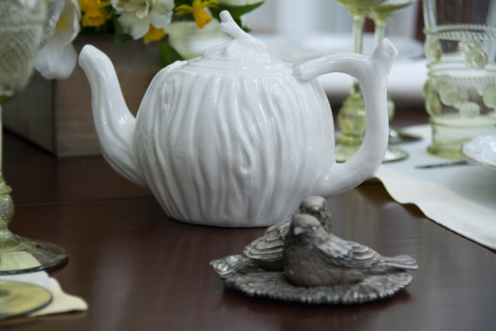 Teapot from Urban Barn