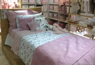 Lovely bedding