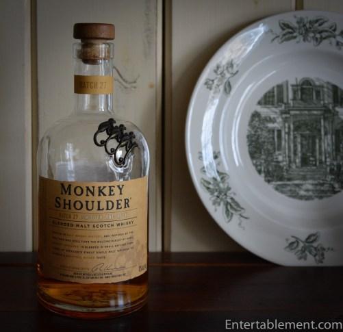 Robert Burns Scotch Tasting Dinner