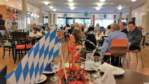 Herbstfest Seniorenresidenz am Kurpark Hamm