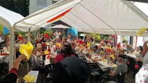 Livemusik in Hamm