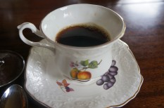 The Fruit Tea Cup