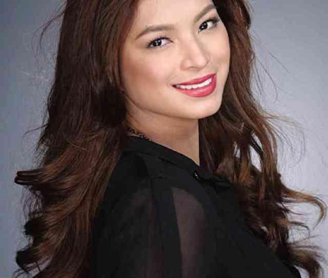 Angel Locsin Inquirer File Photo