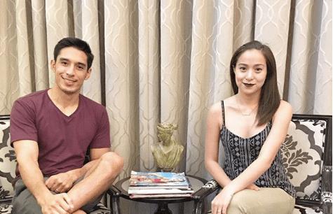 Cristine Reyes On Current Relationship With Ali Khatibi Were Civil