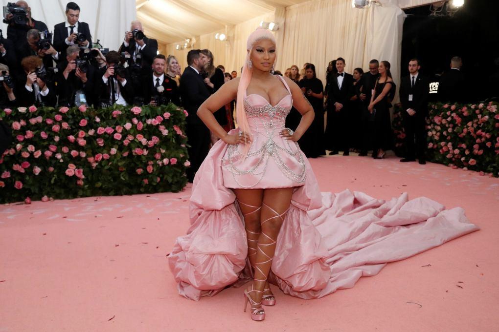 Nicki Minaj's COVID-19 vax 'swollen testicles' claim is false – Trinidad health minister