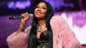 Nicki Minaj Makes It to the 'Real Housewives of Potomac' Reunion — See the Epic Pics   NewsBurrow