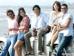 ZNMD, TDP top nominations list for IIFA Awards