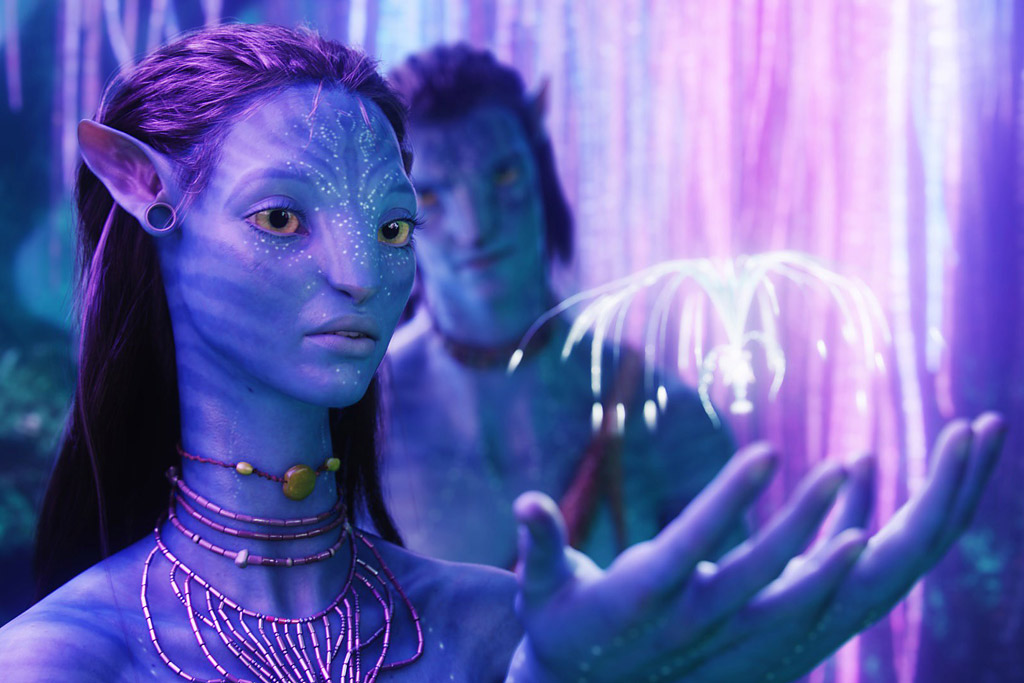 Avatar, 2009 | Top 10 Movies of the Millennium: Avatar, Lord of the Rings |  TIME.com