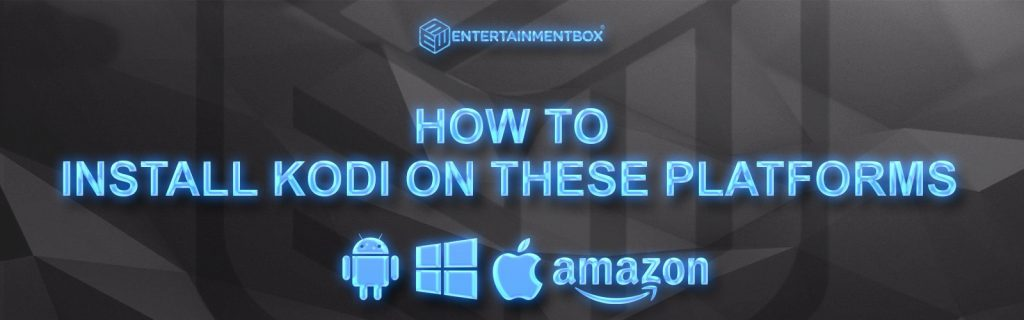 HOW-TO Install Kodi 17.6 update for Android