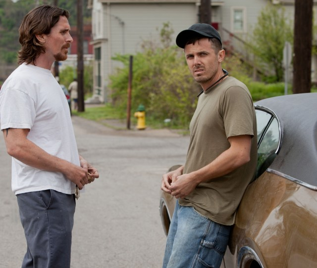 Out Of The Furnace The Movie The Cultural Phenomenon
