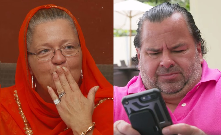 90 Day Fiance - Big Ed - Baby Girl Lisa - Before the 90 Days