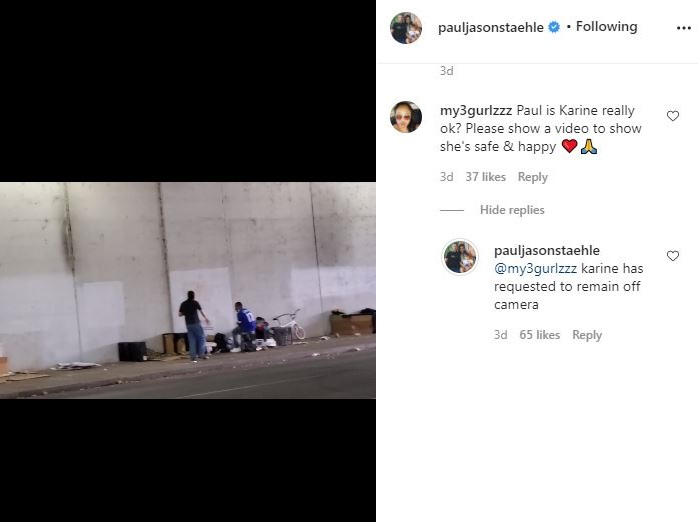 90 Day Fiance Paul Staehle Helping