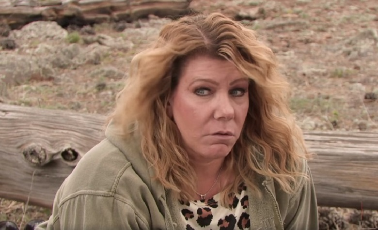 Sister Wives - Meri Brown Ends Cryptic Messages