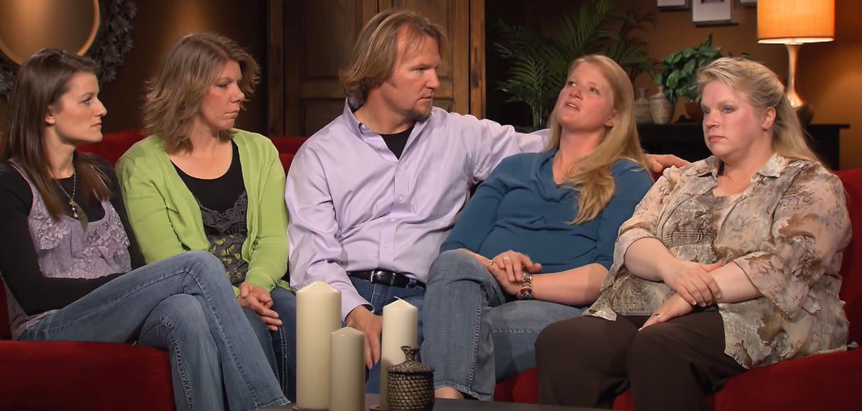 Sister Wives Kody Wives YouTube