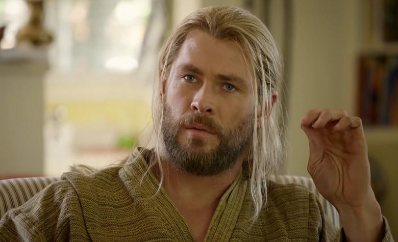 Thor YouTube