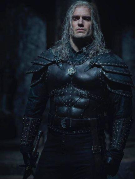 Geralt The Witcher Instagram