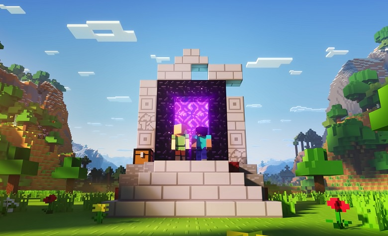 Minecraft Picture YouTube