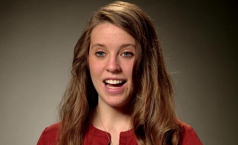 Jill Duggar 5 YouTube