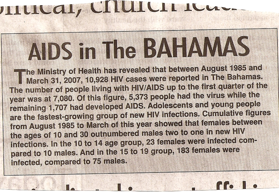 Aids Clipping