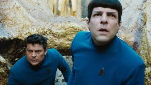 Star Trek: Beyond is a fast-paced, exciting adventure that should please fans of the franchise.