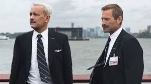 Sully is a subtle, beautiful tribute to the everyday heroism of a job well done.