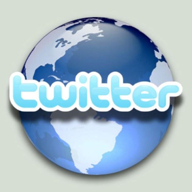 11 Twitter Icon Set