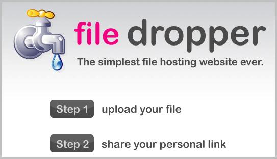 file-dropper