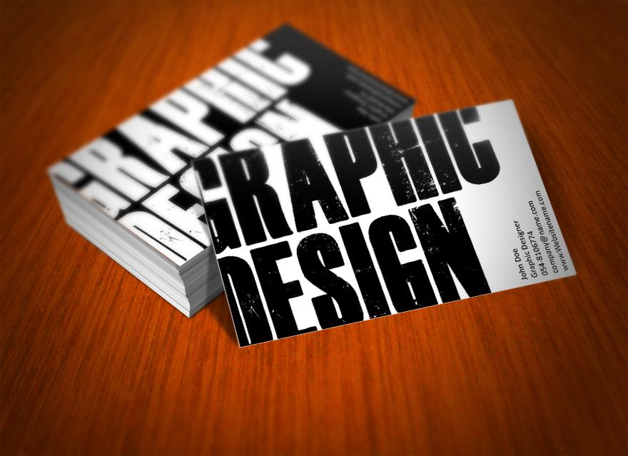 33 creative business card design | EntertainmentMesh