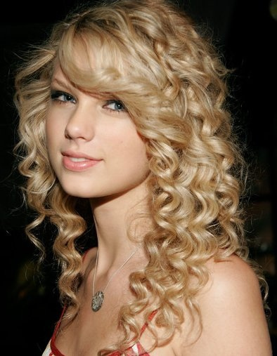 Lovely Curls
