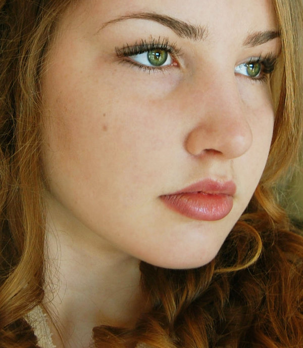 35 Gorgeous Green Eyed Girl Pictures EntertainmentMesh
