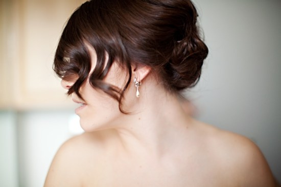 40 Gorgeous Wedding Updo Hairstyle Ideas