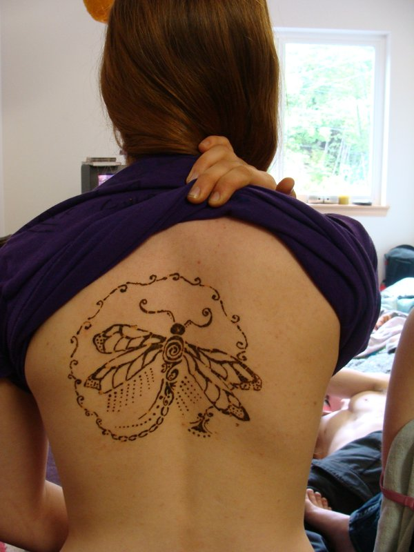 35  beautiful henna tattoo designs