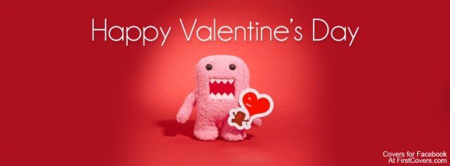 16 Valentines Day Facebook Cover Photo