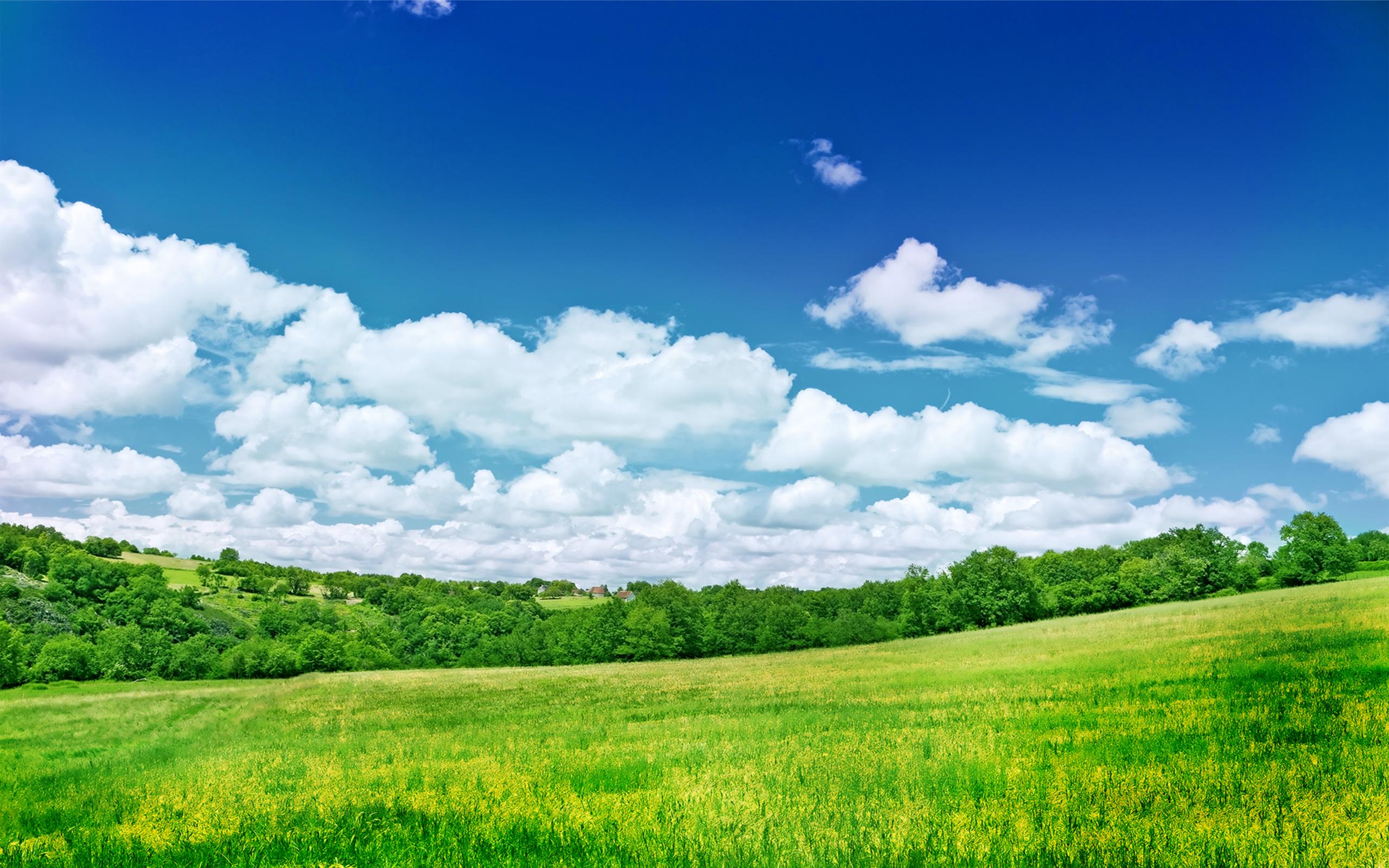 40 Beautiful Nature Wallpapers HD For Desktop