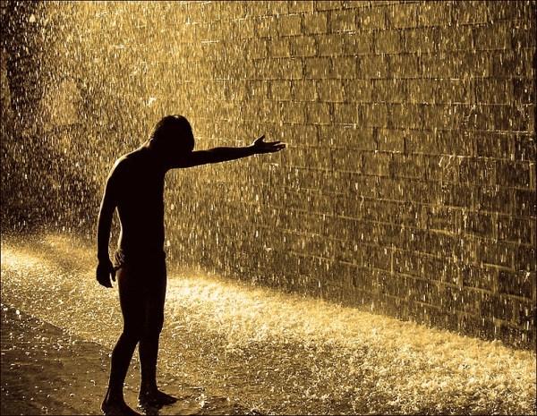 rain photographs