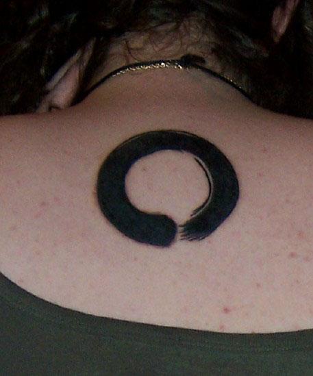 enso tattoo