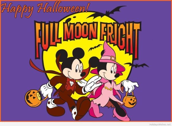 Happy-Halloween-Micky-Minnie-Mouse