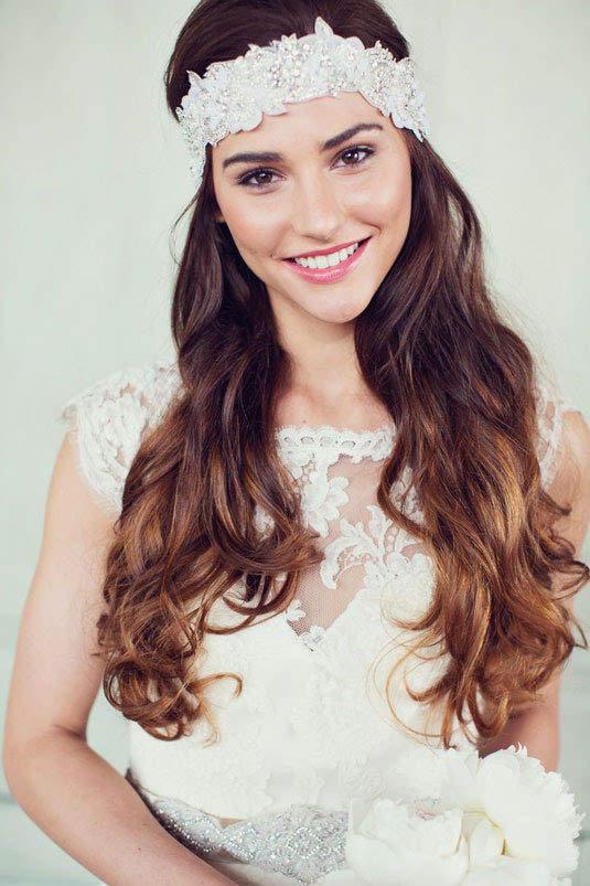 Gorgeous Bridal Wedding Makeup Trend No 9