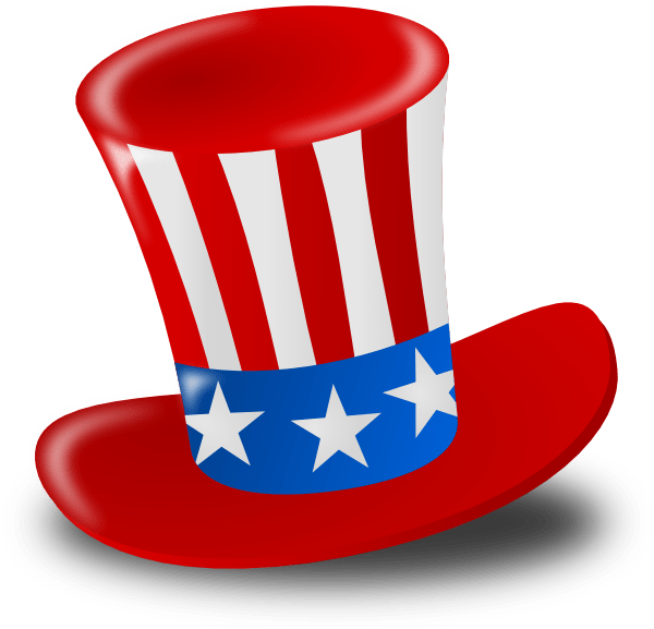 memorial-day-clipart-flag-cap
