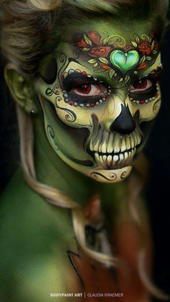 dia-de-los-muertos-skull-make-up