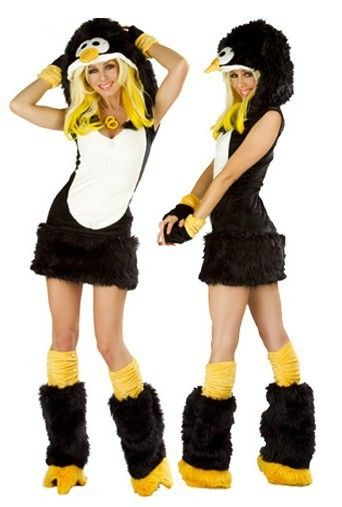 cute-animal-costumes-for-women