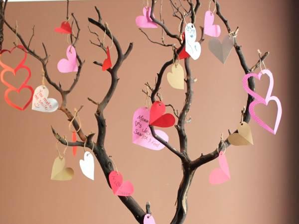 Love tree