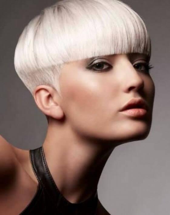 20 Hot Mushroom haircuts for piger med kort hår Entertainment Mesh-2428