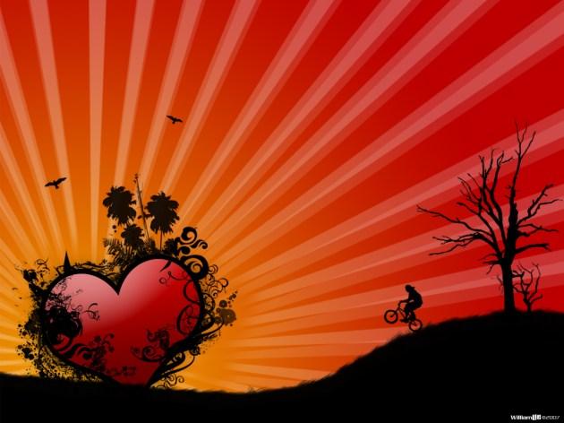 heart wallpaper