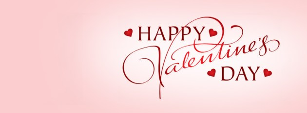 Happy Valentines day cover picture