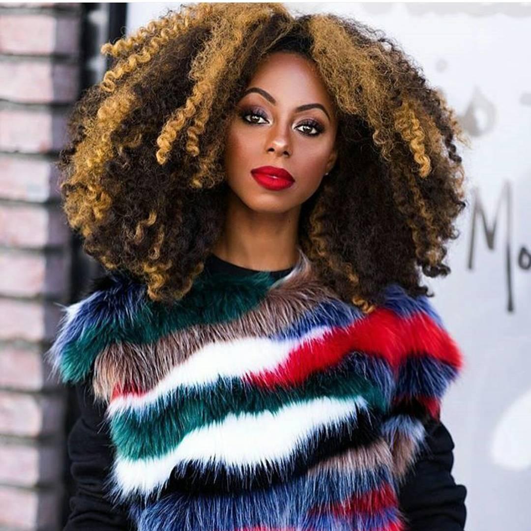 20 Trendy Crochet Braid Hairstyles EntertainmentMesh