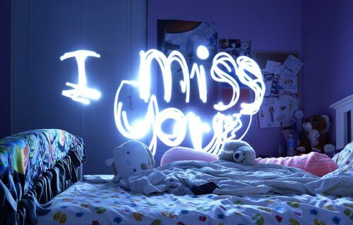 i miss you lightings