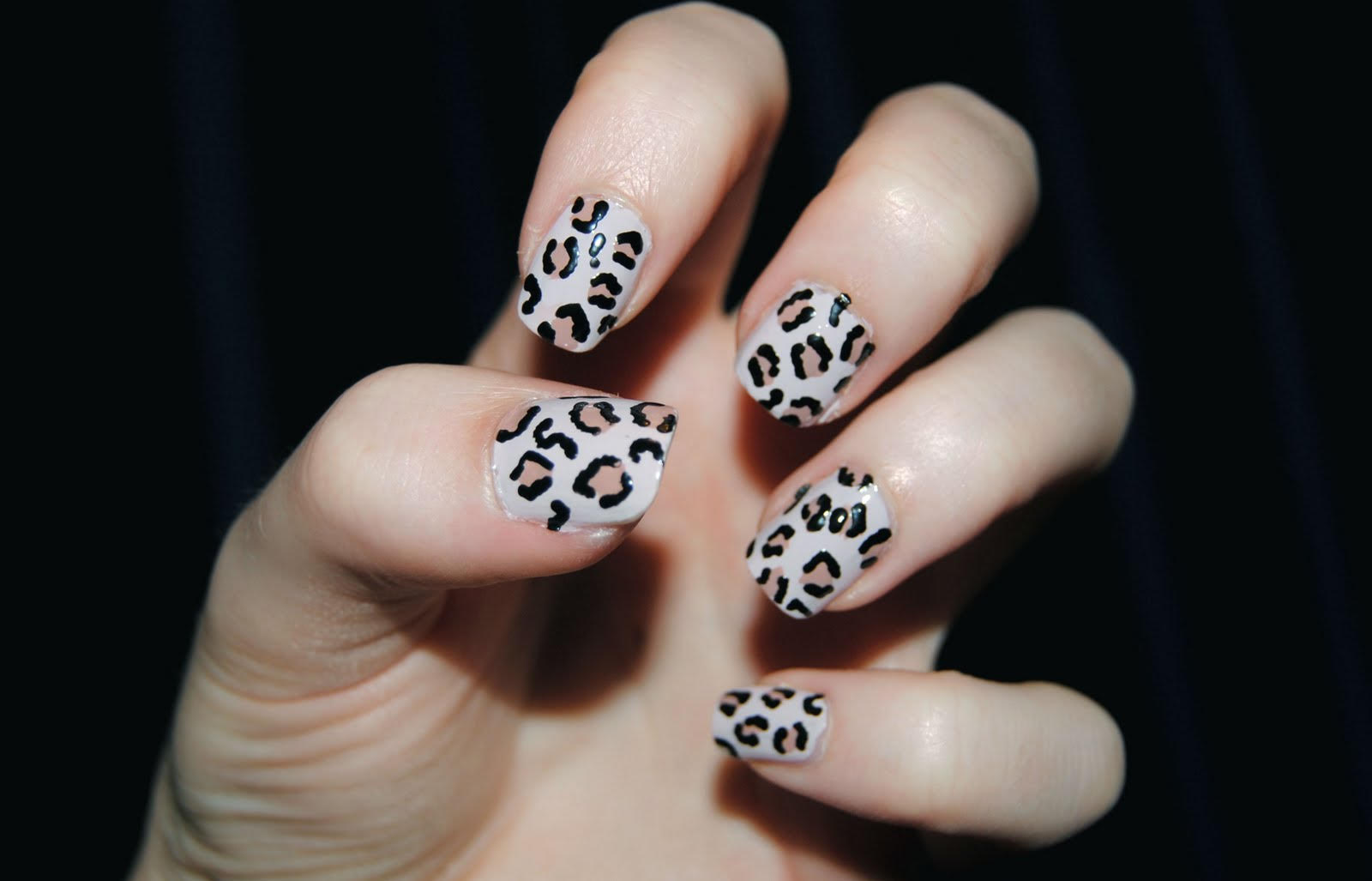 30 Best Nail Art Ideas For 2017 Entertainmentmesh