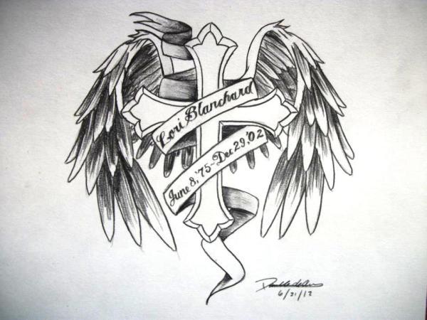 R.I.P. angel